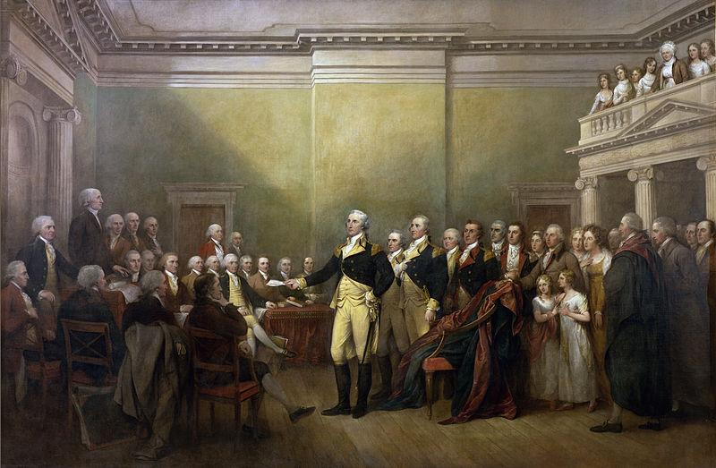 American Democracy that wasn't