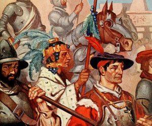 Conquest of Americas
