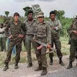 Cubans in Africa