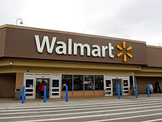 Walmart and your small business