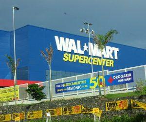 Walmart as slavery