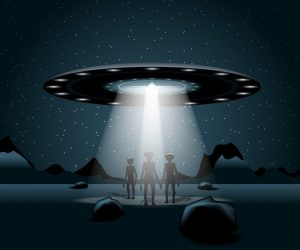 Why do we assume that Aliens would want to contact us